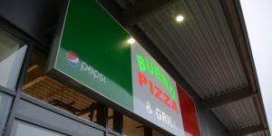 Svietiaci box - Bueno Pizza & Grill