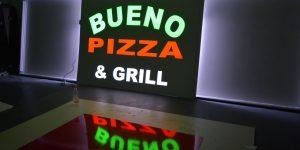 Svietiaci box Bueno Pizza & Grill