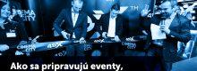 eventová agentúra Bratislava - Twoagency