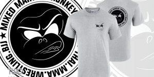 Potlač tričiek, Galéria: Potlač Tričiek