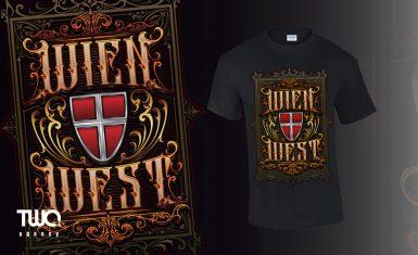 , T-Shirt Druck