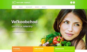 web stránky, Tvorba webových stránok