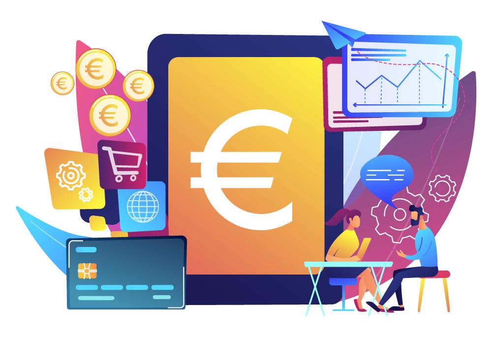 Ceny marketingových a reklamných služieb, Cenník marketingových a reklamných služieb