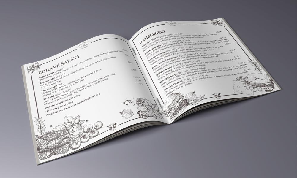 Tlač katalógov, Tlač katalógov, letákov a brožúr – kvalitné propagačné materiály pre váš biznis