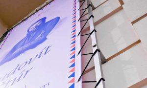 Výroba bannerov a plachiet, Výroba bannerov a plachiet